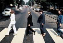 Beatles - Abbey Road - alternative - Hit Channel