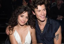 Camila Cabello - Shawn Mendes - GettyImages-1170414211