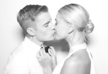 Justin Bieber - Hailey Baldwin - wedding