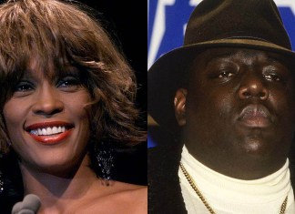 Whitney Houston - The Notorious BIG
