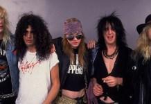 Guns n' Roses - Hit Channel