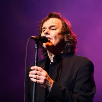 Interview: Colin Blunstone (The Zombies, solo) 1