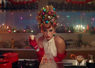 Katy Perry - Cozy Little Christmas - video