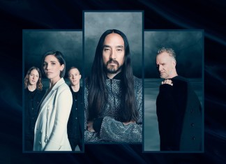 Steve Aoki – Sting - SHAED - 2 In A Million