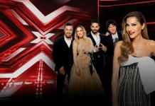 x factor greece - 2019