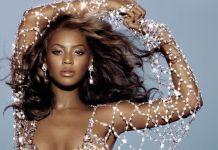 Beyoncé Μπιγιονσέ