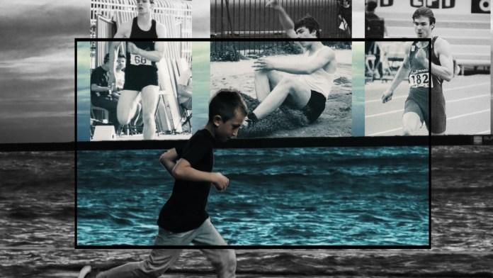Γιώργος Σαμπάνης - Άγρια Θάλασσα - Official Video Clip