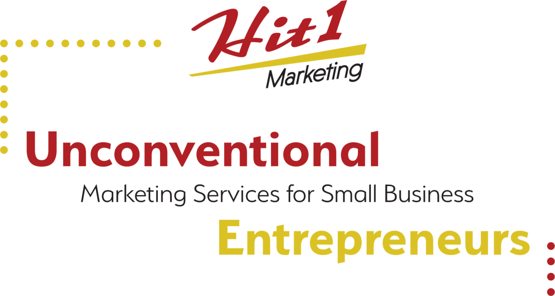 Unconventional digital marketing services for small businesses