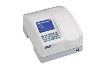 UV-Visible Spectrophotometer | U-5100 Ratio-Beam : Hitachi High-Tech in Canada