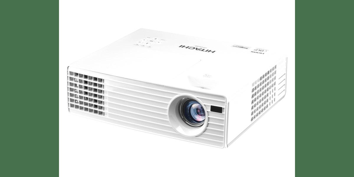 Hitachi Projector CP-DH300 DLP FULL HD 1920x1080 Portable