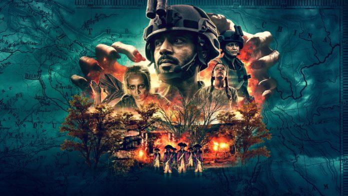 "Betaal Netflix Production originale Red Chillies Entertainment ""class ="" wp-image-560717 ""/> Netflix      <h3 data-recalc-dims="