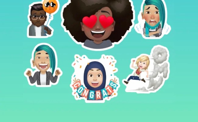 How To Make A Facebook Avatar The 2020 Feature Set To