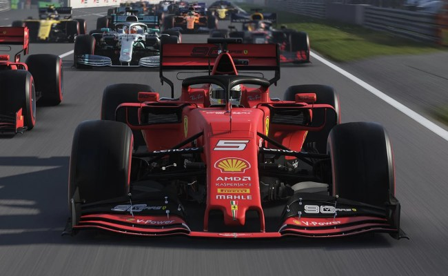 F1 2020 The Best Bahrain Setup As Voted By The Fastest