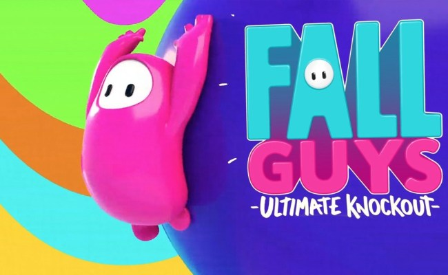 Will Fall Guys Be On Xbox One And Nintendo Switch