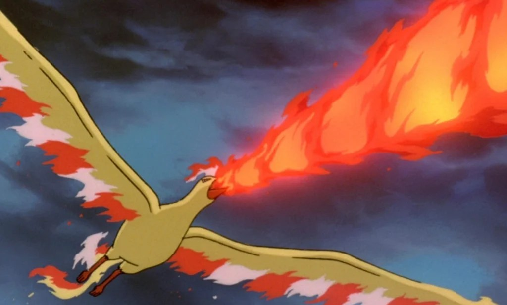 Pokémon Go: How to catch Moltres – best counter guide for raid battles – HITC