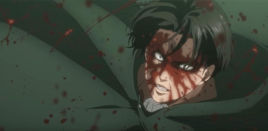 Attack On Titan Season 4 Manga Final Chapter