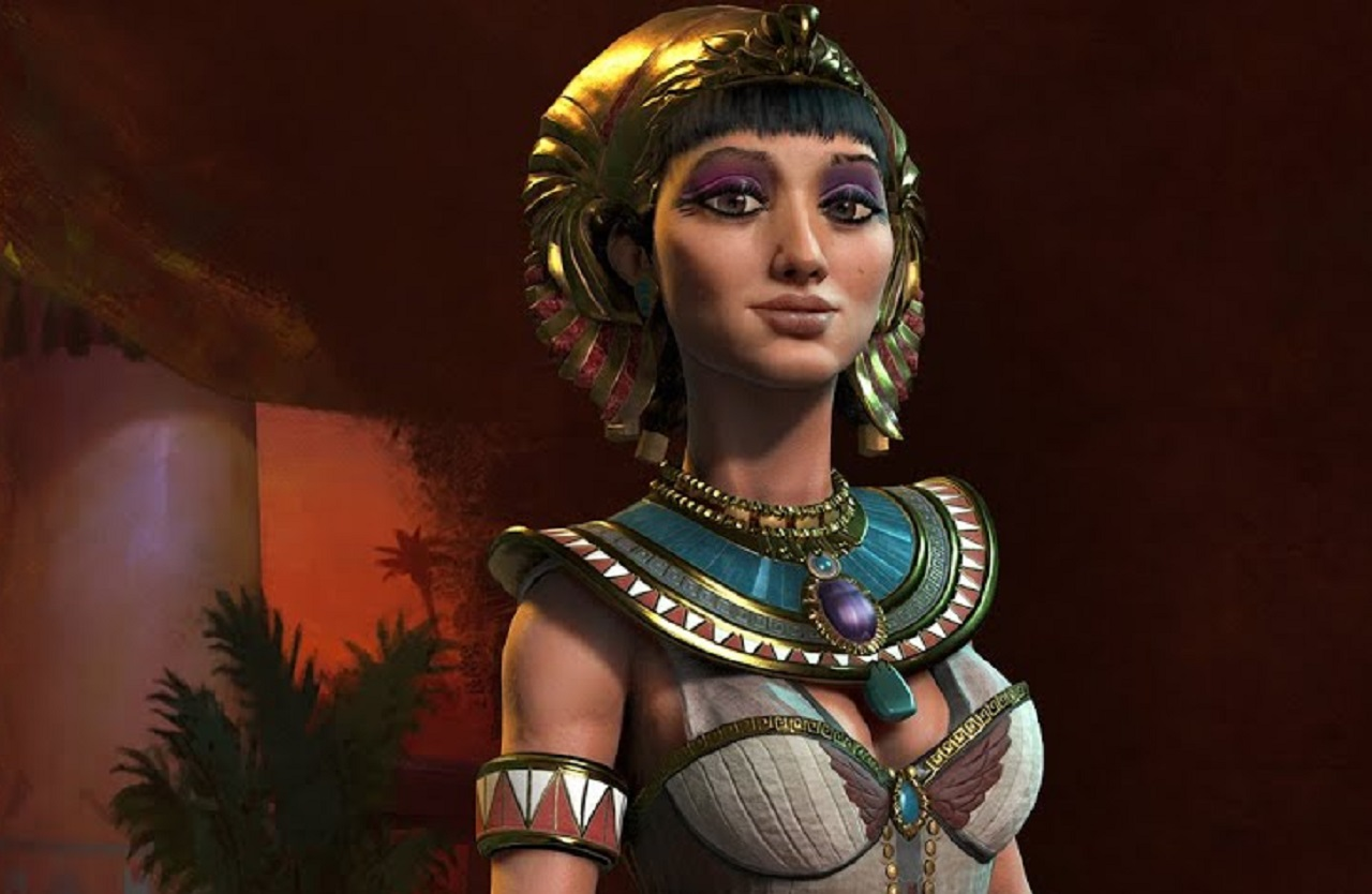 What are the PS Plus April 2021 free games? Civilization VI leak explained - Flipboard