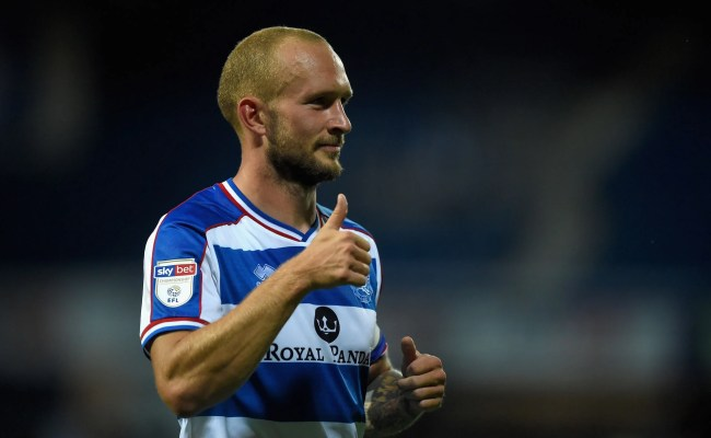 Five Words By Toni Leistner Inspired Qpr To Beat