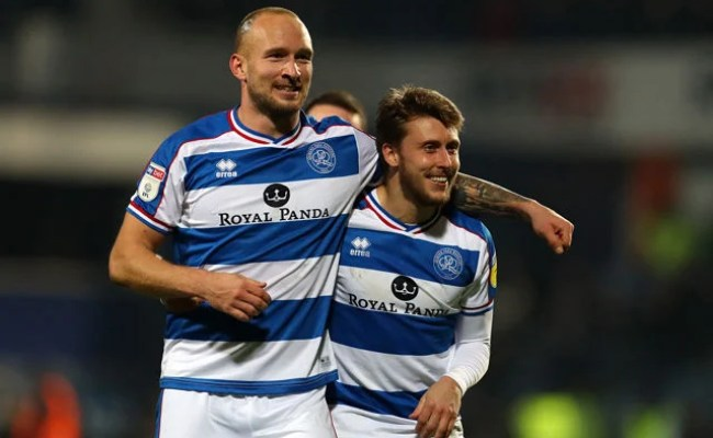Amit Bhatia Gives Five Word Reaction As Qpr Beat Leeds