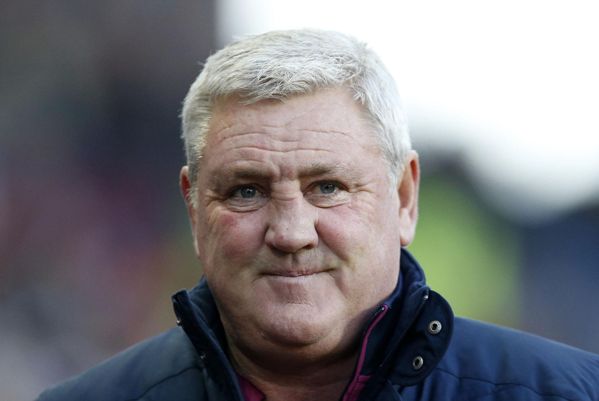 Trofi eropa pertama sir alex ferguson bersama united. Steve Bruce says this Aston Villa player needs to improve ...