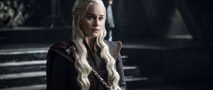 Game Of Thrones: Wann startet die finale Staffel?