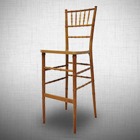 cheap chiavari chair rental miami unfinished adirondack chairs party rentals hitched event bar stool