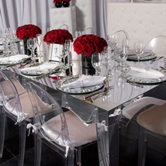 Cheap Chiavari Chair Rental Miami Benefits Of Stability Ball Party Rentals Hitched Event Dining Tables