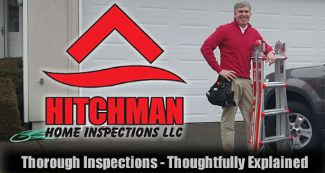 Home inspection Tenino