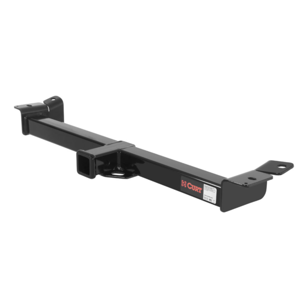 hight resolution of jeep wrangler trailer hitch 97 06 class iii