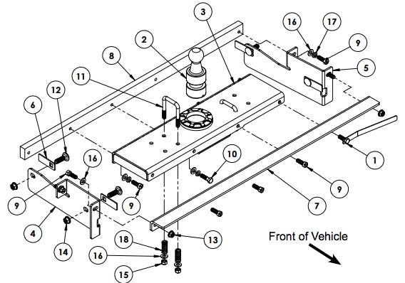 Delta Gooseneck Trailer Wiring Diagram, Delta, Free Engine