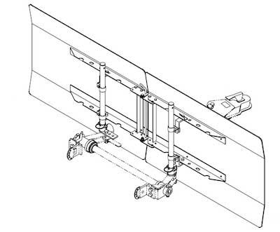 Blue Ox Diode Wiring Diagram. Trailer Plug Diagram, Blue Ox Valves, Blue Ox Accessories, Blue Ox
