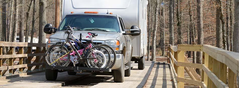 Truck Mounted Bike Rack Victoriajacksonshow