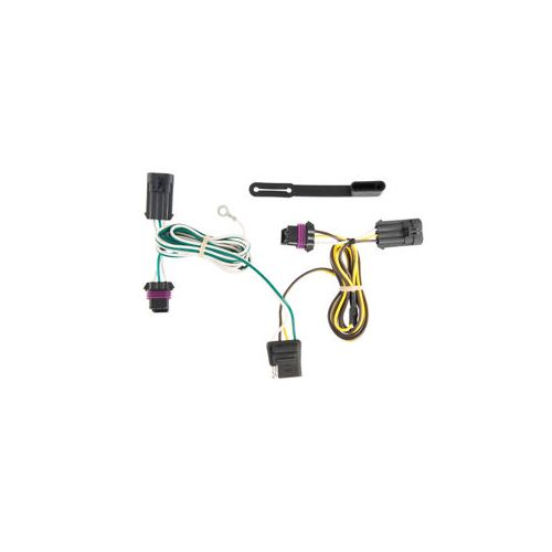 trailer wiring harness splitter