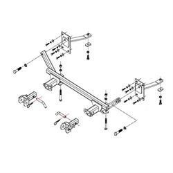 Subaru Forester Manual Transmission, 2.5X & 2.5X Premium
