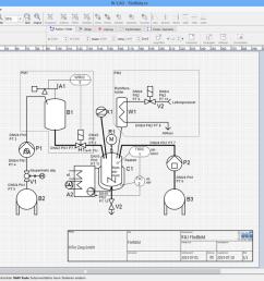 ri cad cad program for ri flow diagrams for din en iso 10628 compliant ri flow diagrams [ 1920 x 1040 Pixel ]