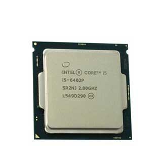 Intel Core i5 6402 2.80GHz 6TH Gen Processor