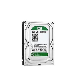 HDD Internal WD 500 GB SATA Green