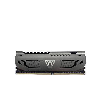 Desktop Ram Patriot 8GB DDR4 BUS-3200 Viper Steel Gaming Heatsink
