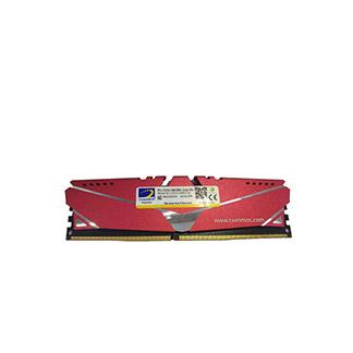 Desktop Ram Twinmos 8GB DDR 4 BUS 3200MHZ Heatsink