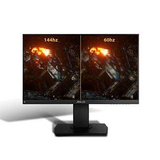 Asus 24 Inch VG249Q 144HZ Gaming Monitor
