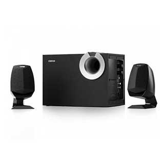 Edifier M201BT Black Multimedia Speaker