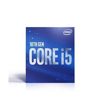 Intel 10th Gen Core i5-10500 12MB Cache LGA1200 Processor