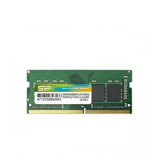 Silicon Power 8GB DDR4 BUS-2666 Laptop Ram