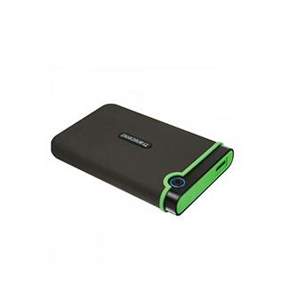 Transcend 2 TB 25M3S USB 3.0 HDD Portable