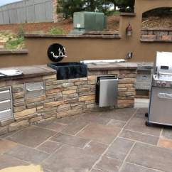 Custom Outdoor Kitchens New Kitchen Knives  Hi Tech Appliance