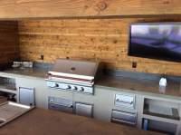 High-End Outdoor Kitchen in Boulder,Co  Hi-Tech Appliance