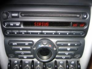 Mini Cooper Navigation, CD Changer Repair