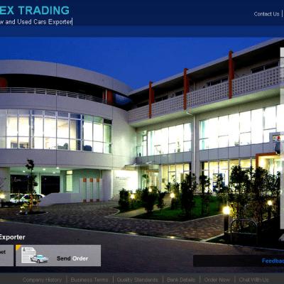 Qualitex Trading
