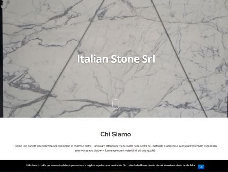 Italian stone