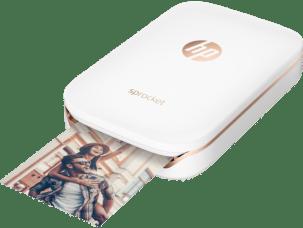 HP Sprocket Photo Printer Drivers